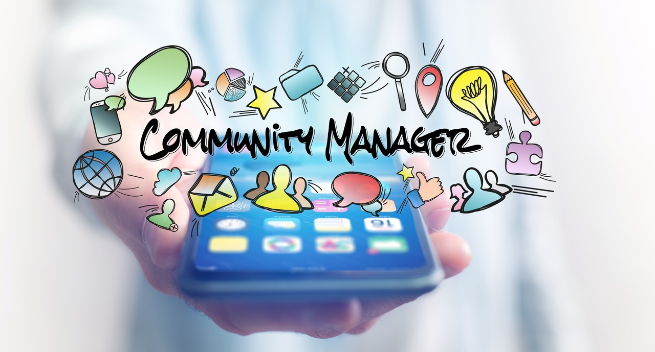 What is and what is not a Community Manager: Functions and responsibilities of the Community manager