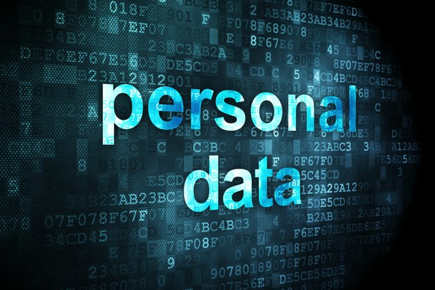 Backup and personal Data. How do Differentiate them?