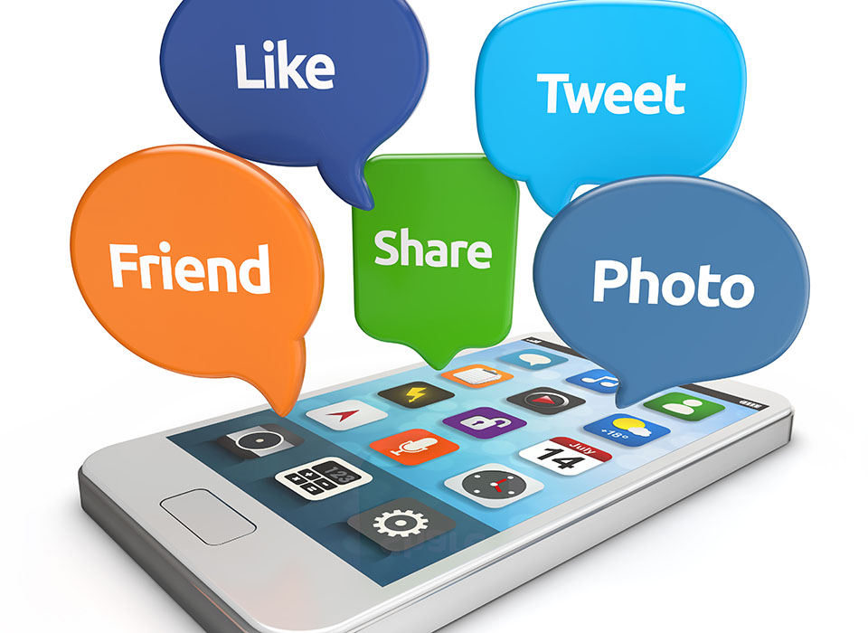 Advantages of Marketing in Social Networks for you Company