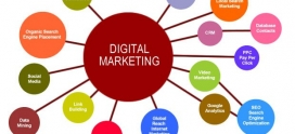Solutions for an effective digital marketing strategy