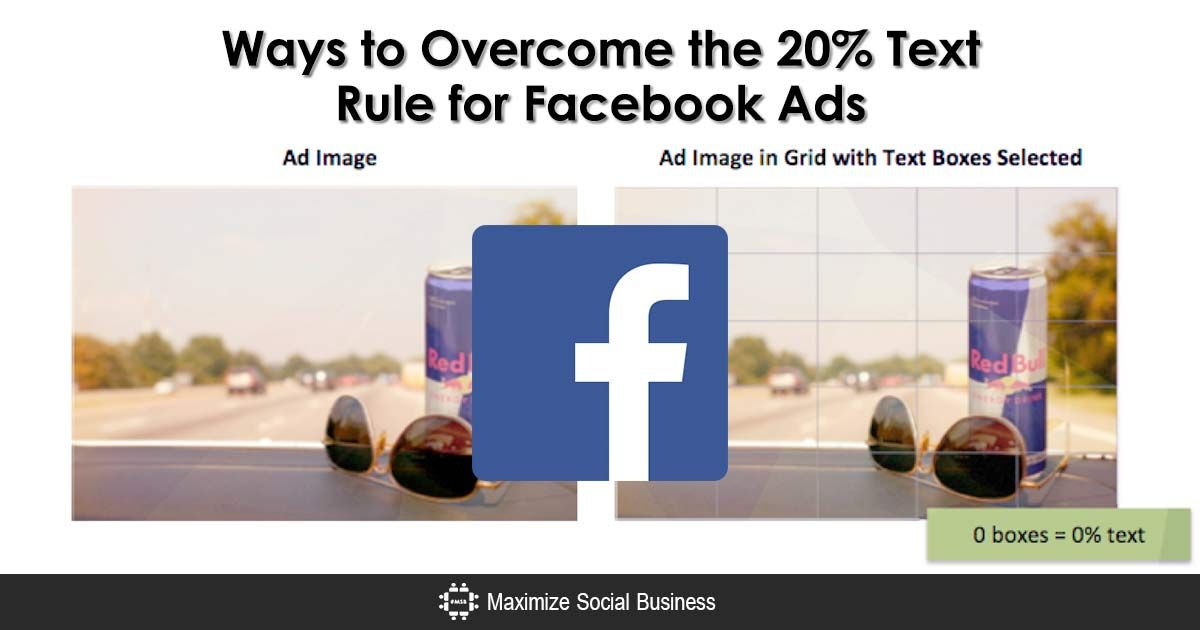 Facebook and the new digital marketing rules