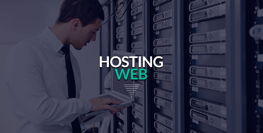 The importance of choosing a good hosting
